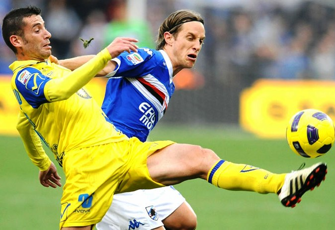 chievo-sampdoria - photo #17