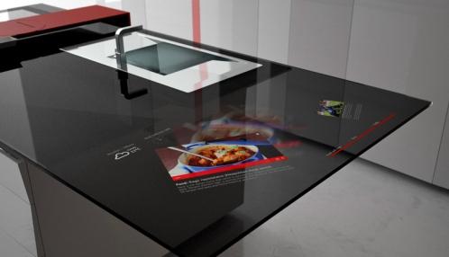 Prisma Cucina Italiana Hi Tech Cronaca Diretta
