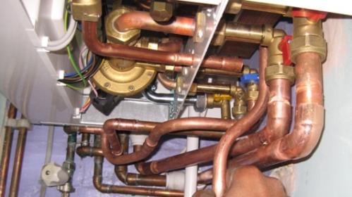 Manutenzione caldaia iva agevolata al 10 cronaca diretta for Manutenzione caldaia