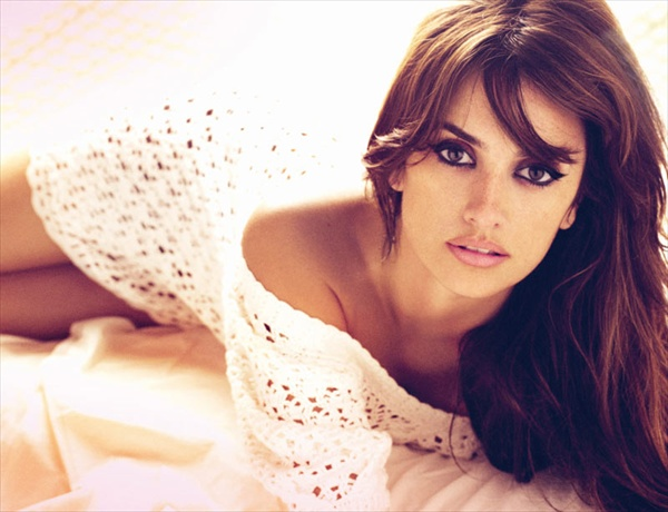 Penelope Cruz è la donna più sexy del mondo ... - penelope-cruz-3-penelope-cruz-32577448-600-460