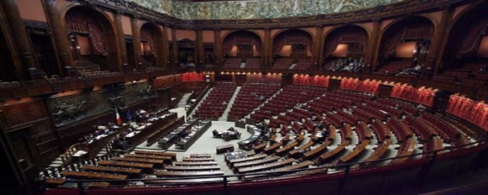 Reato di tortura la camera approva il ddl con 244 voti for Diretta camera deputati