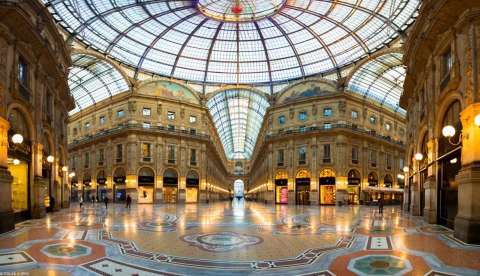 Chanel a Milano b10e8667b04c