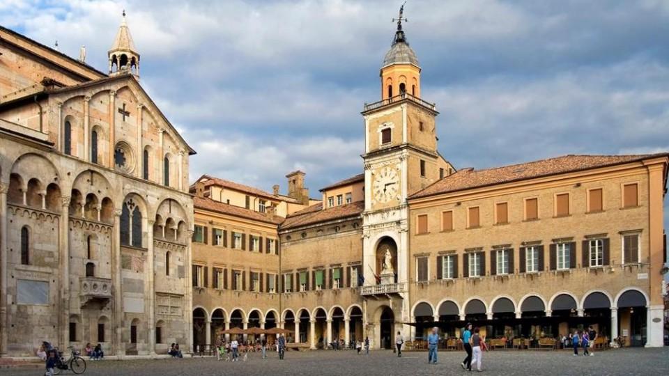 Accompagnatore turistico Modena