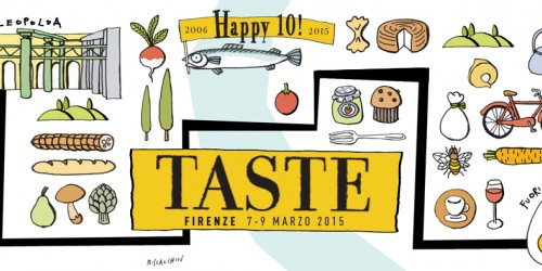 Taste Firenze 2015, presenti all'evento la Casearia Carpenedo e Fraccaro Spumadoro