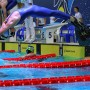 The World Games: Finswimming, medals without age for Kanyo and Mikhaylushkina