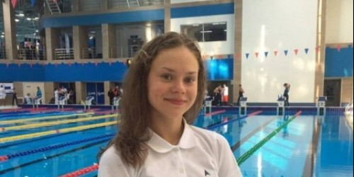 The World Games: Finswimming, Russia strikes back