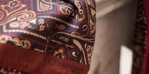 scarpe di separazione 322d6 1c1e9 Marinella, arriva la collezione di sciarpe - Cronaca Diretta