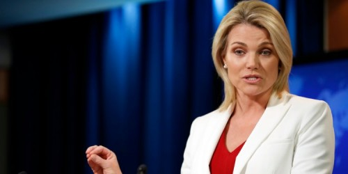 USA, Trump nomina Heather Nauert ambasciatrice all'Onu