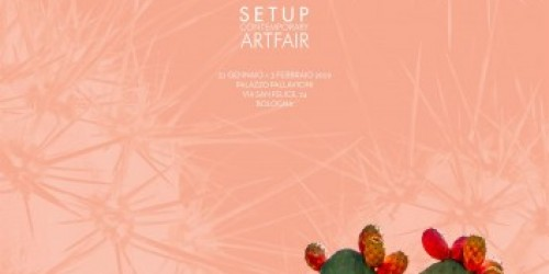 Tutto su SetUp Contemporary Art Fair 2019