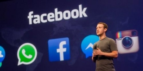 Facebook, fusione totale con Messenger e WhatsApp?