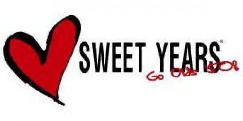 Sweet Years, nuova licensa kidswear