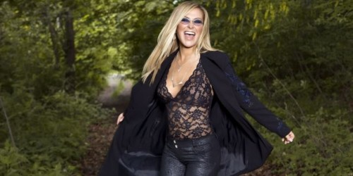 Musica, Anastacia torna in Italia per l'IMAGinACTION Tour
