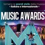 Music Awards, appuntamento all'Arena di Verona