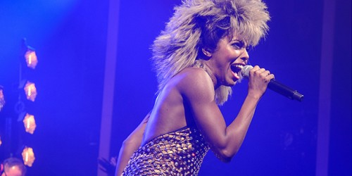 'The Tina Turner Musical' sbarca a Broadway