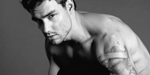 Hugo Boss, partnership con Liam Payne