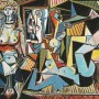 New York, in mostra le donne di Picasso