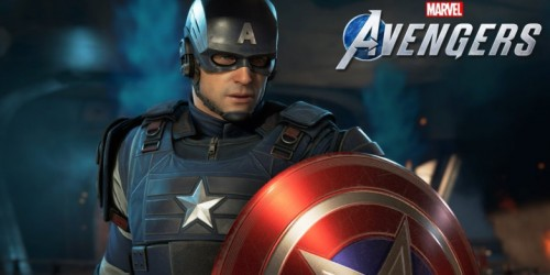 Contenuti in single player per Marvel's Avengers