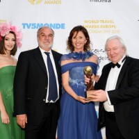 "World Travel Awards 2019, Arbatax Park Resort awarded as the best ""Eco Resort in Italy"