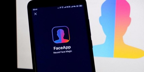 Face App, che boom: oltre 30 milioni di download