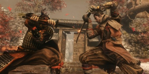 "Sekiro: Shadows Die Twice su PC diventa ""più facile"""