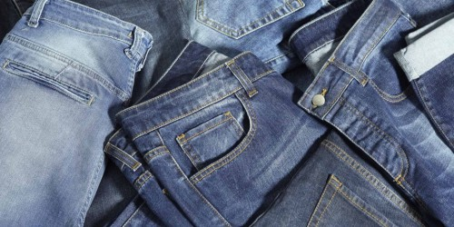 Autunno, la tendenza è eco-denim