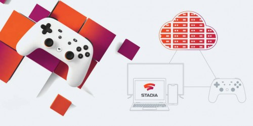 "Google Stadia, male la ""latenza negativa"""