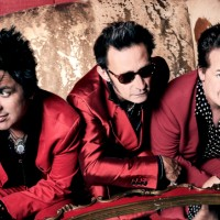 Musica, i Green Day all'MTV World Stage Seville