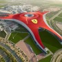 "Ferrari World Abu Dhabi è nominato ""World's Leading Theme Park"" ai World Travel Awards 2019"