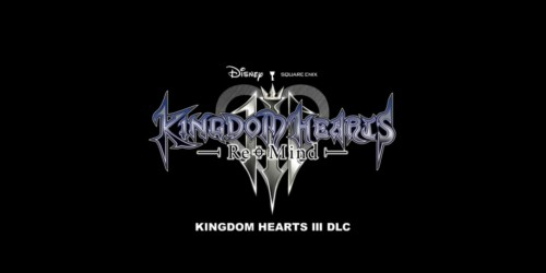 "Annunciata l'uscita del DLC ""Re Mind"" di Kingdom Hearts III"