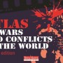 "ANVCG, presentato il progetto ""Atlas of Wars and Conflicts in the World"""