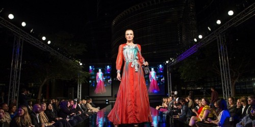 Partita (online) la Parigi Fashion Week maschile
