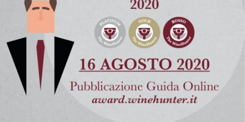 Merano WineFestival 2020: in uscita il 16 agosto la guida The WineHunter Award