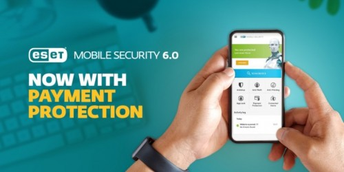 ESET annuncia la versione 6.0 di Mobile Security per Android
