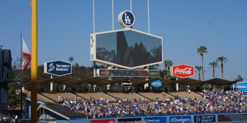 Baseball, i Los Angeles Dodgers vincono le World Series