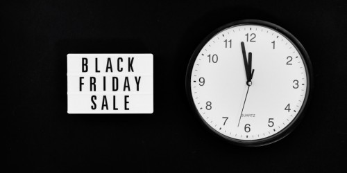 Rebold Antevenio: cinque consigli utili all'e-commerce per il Black Friday 2020