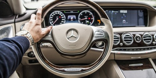 Nuova Mercedes-Maybach Classe S