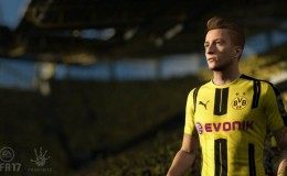 E' uscito FIFA17 per Playstation 4, Xbox One e Pc