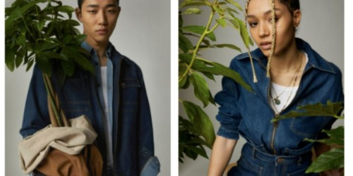 "Attitudine workwear e anima eco-friendly: GAS presenta ""ECO-UTILITY"""